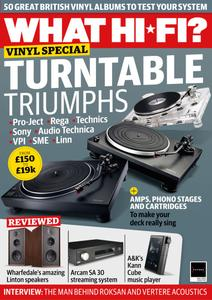What Hi-Fi? UK - May 2020