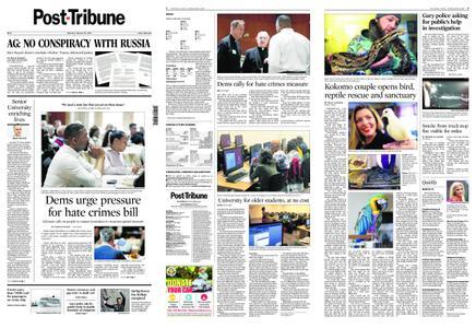 Post-Tribune – March 25, 2019