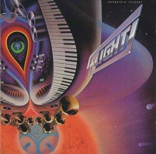 Flight - Incredible Journey (1976)