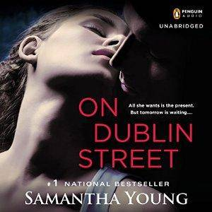 On Dublin Street by Samantha Young (Repost)