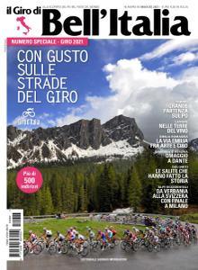 Bell'Italia N.64 - Numero Speciale - Giro 2021
