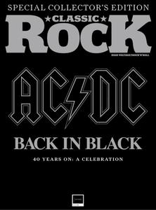 Classic Rock UK - April 2020