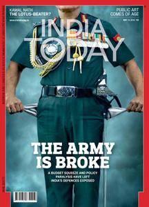 India Today - May 14, 2018