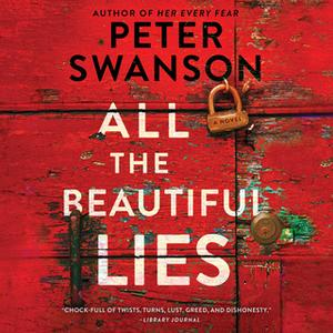 «All the Beautiful Lies» by Peter Swanson