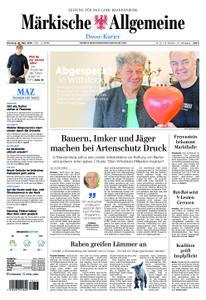 Märkische Allgemeine Dosse Kurier - 26. März 2019