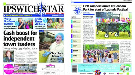 Ipswich Star – July 19, 2019