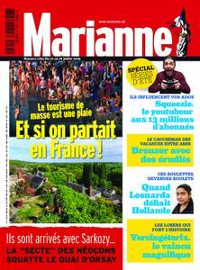 Marianne - 12 juillet 2019