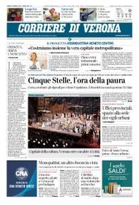 Corriere di Verona – 04 gennaio 2020