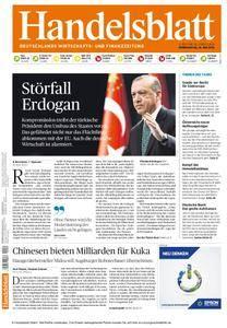 Handelsblatt - 19. Mai 2016