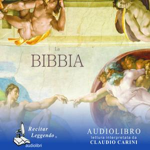 «La Bibbia» by Anonimi