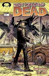 Walking Dead 001 2003 digital