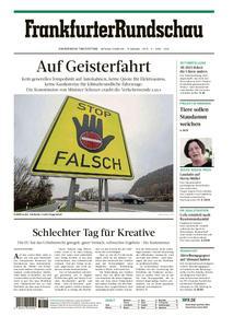 Frankfurter Rundschau Main-Taunus - 27. März 2019