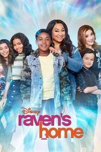 Raven's Home S03E01