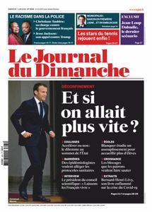 Le Journal du Dimanche - 07 juin 2020