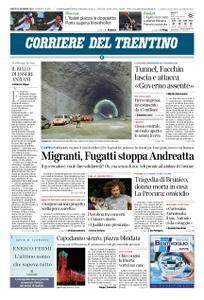 Corriere del Trentino – 29 dicembre 2018