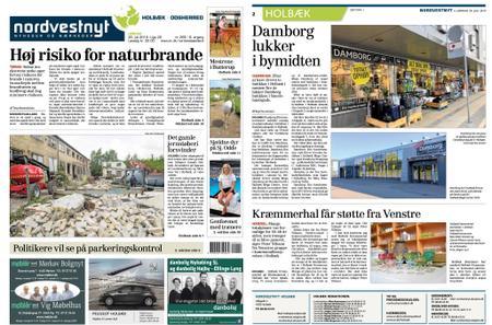 Nordvestnyt Holbæk Odsherred – 20. juli 2019