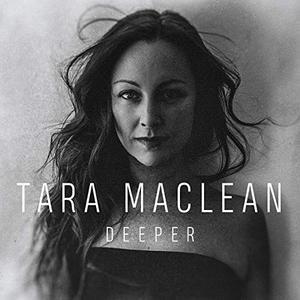 Tara MacLean - Deeper (2019)