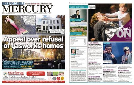Hertfordshire Mercury – September 05, 2019