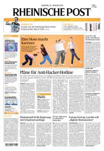 Rheinische Post – 21. Januar 2019