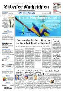 Lübecker Nachrichten Ostholstein Süd - 07. Januar 2018