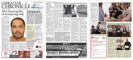 Gibraltar Chronicle – 06 March 2019