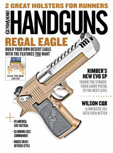 Handguns - April/May 2019