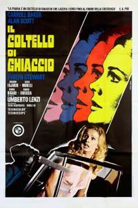 Il coltello di ghiaccio / Knife of Ice (1972)