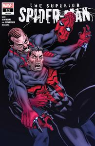Superior Spider-Man 011 2019 Digital Zone