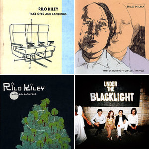 Rilo Kiley - Studio Albums 2001-2007 (4CD) [Re-Up]