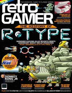 Retro Gamer UK - May 2021