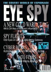 Eye Spy - December 2016