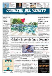 Corriere del Veneto Vicenza e Bassano – 27 settembre 2019