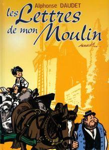Les lettres de mon Moulin - Intégrale