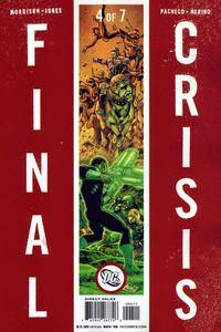 Final Crisis 04 (of 07) (2008) (both covers)
