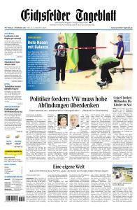 Eichsfelder Tageblatt - 1 Februar 2017