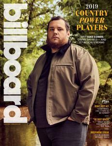 Billboard - June 01, 2019