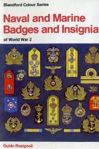 Naval and Marine Badges and Insignia of World War 2 (Repost)