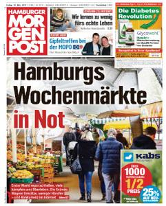 Hamburger Morgenpost - 29 März 2019