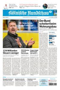 Kölnische Rundschau Wipperfürth/Lindlar – 10. Mai 2019