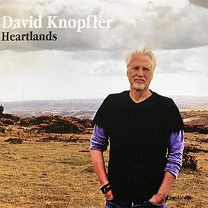 David Knopfler - Heartlands (2019)