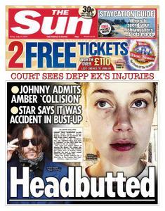 The Sun UK - 10 July 2020
