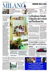 Corriere della Sera Milano – 10 dicembre 2018
