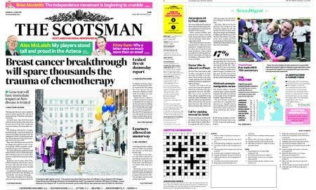 The Scotsman – June 04, 2018