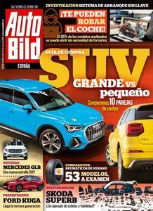 Auto Bild España - 26 abril 2019