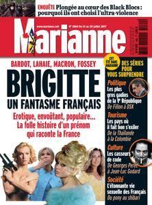 Marianne - 13 juillet 2017