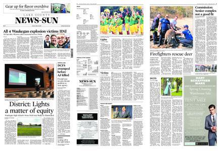 Lake County News-Sun – May 10, 2019
