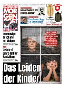 Hamburger Morgenpost – 11. Juli 2020