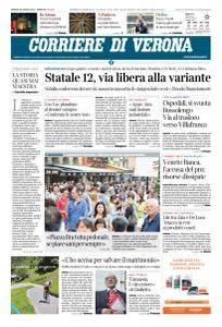 Corriere di Verona - 29 Giugno 2018