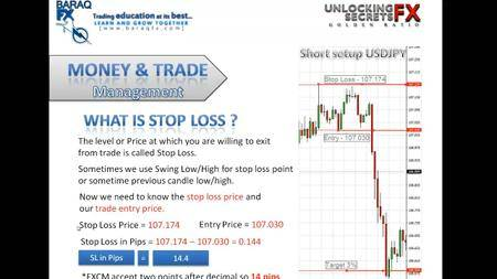 Forex - Calculate LotSize like Pro