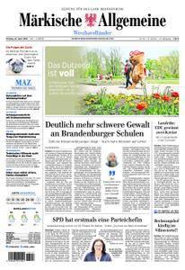 Märkische Allgemeine Westhavelländer - 23. April 2018